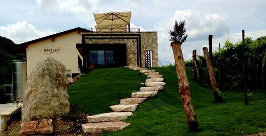 Afbeeldingsresultaat voor Azienda Agricola Marsuret