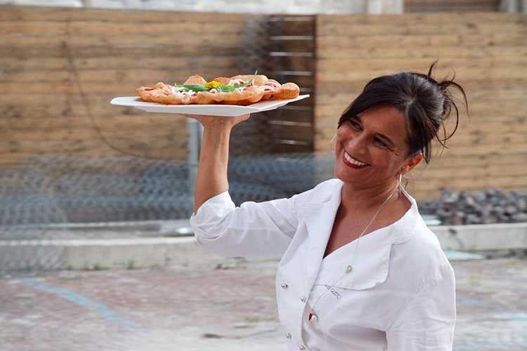 Marzia Buzzanca lascia L'Aquila «Il mio prossimo obiettivo è la serenità»