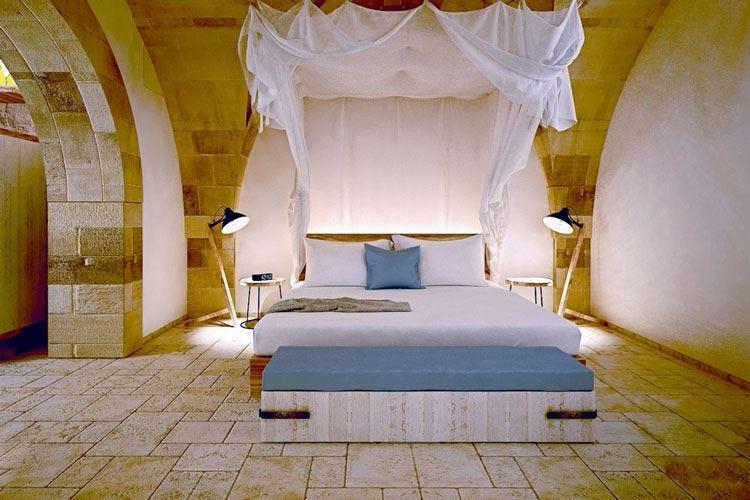 Masseria Malvindi, suite di lusso per godere la bellezza della Puglia