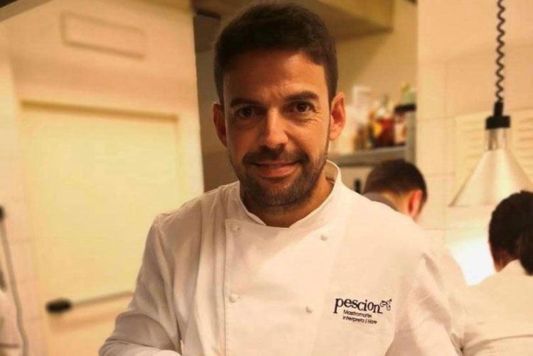 Luca Mastromattei al Maxxi fa la festa alle eccellenze italiane