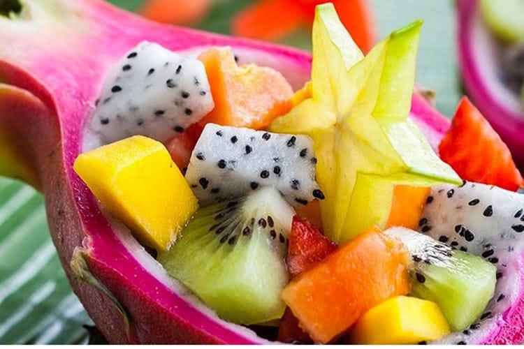 Frutta esotica e vendite in Italia McGarlet fra etica e responsabilità