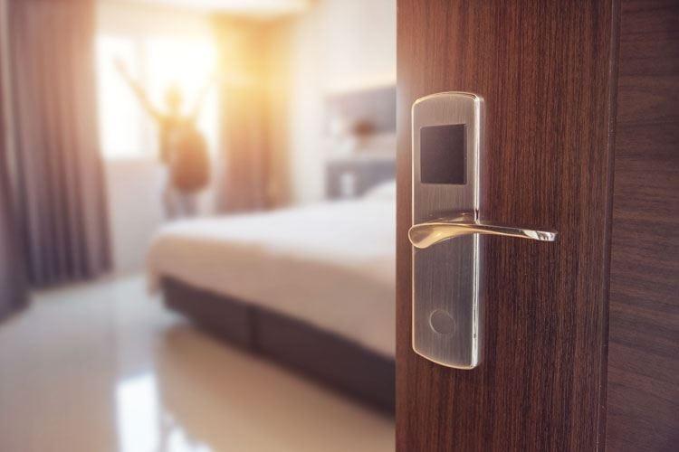 Bonus vacanze: solo il 50% dice sì Piace soltanto agli hotel più grandi
