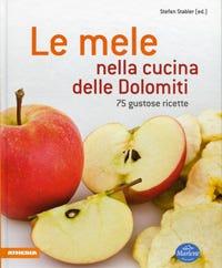 Le mele nella cucina delle Dolomiti