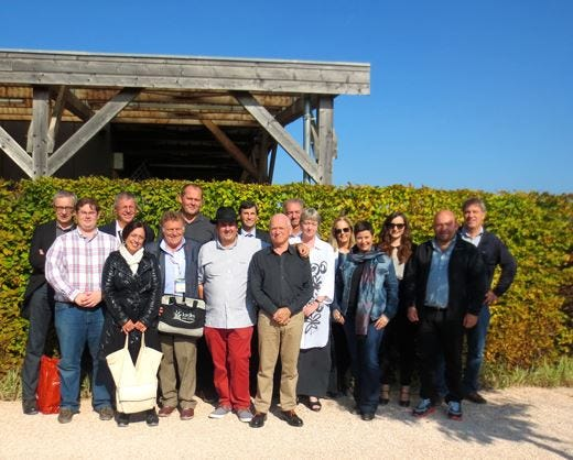 L'International garden tourism network unisce i grandi nomi del turismo verde