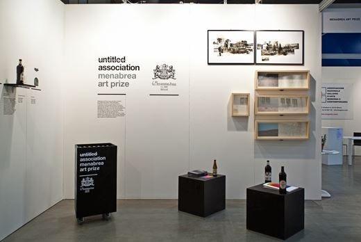 Birra Menabrea e Untitled Association sostengono l'arte contemporanea