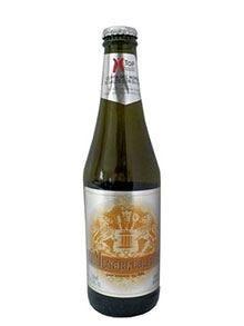 Menabrea, una birra al top: 500mila bottiglie da collezione per i Campionati di salto