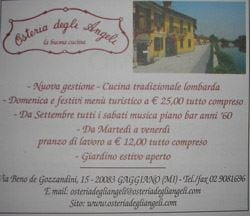 Dai menu turistici ai coupon Tanto amati dagli italiani