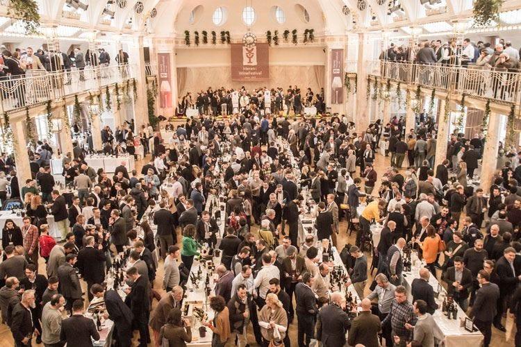 Merano WineFestival alla 27ª edizione Il futuro del vino, fil rouge dell'evento