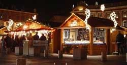 Innsbruck, Salisburgo e i mercatini di Natale attendono i Buongustai