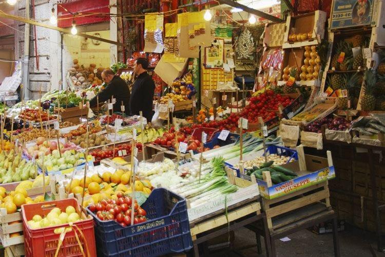 I mercati frontiera del turismo Luoghi che raccontano il territorio