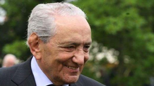 """Michele Ferrero si spegne a 89 anni L'imprenditore """"padre"""" della Nutella"""