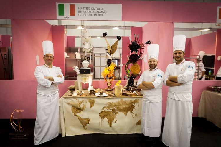 Milano capitale della pasticceria Ad ottobre il campionato mondiale