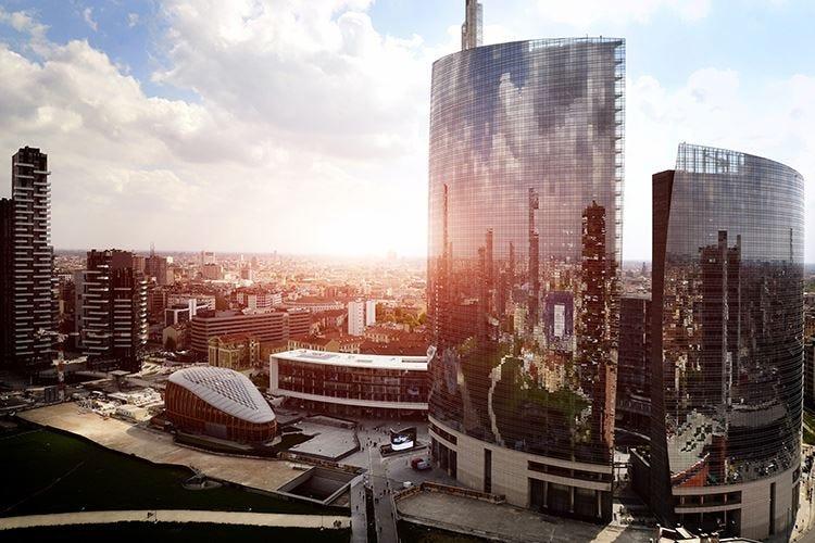 Cibo, vino, design, moda Milano tra le capitali d'Europa