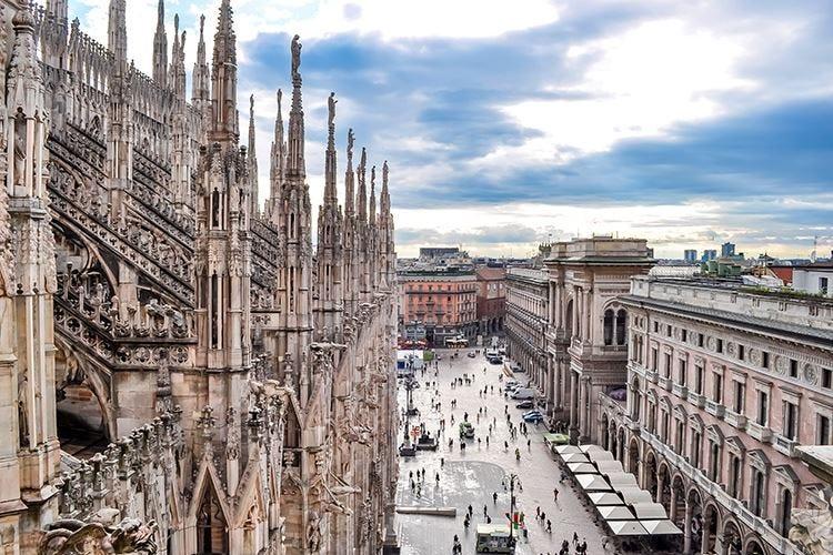Turismo, Milano come Palermo Tre notti in albergo, una è gratis