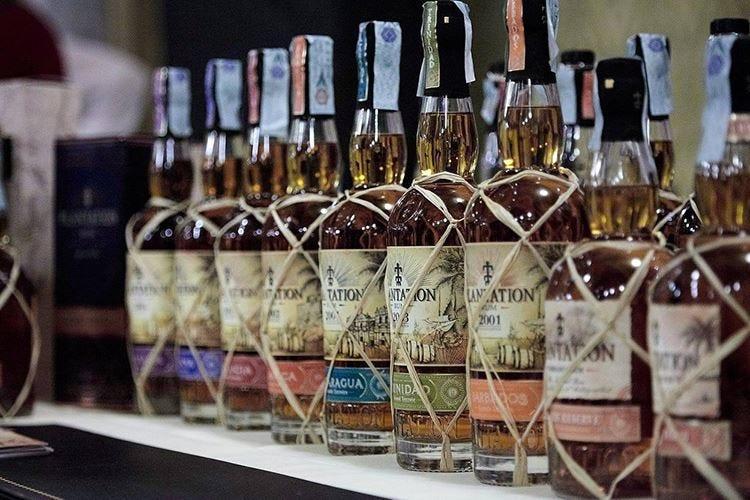 Milano Rum Festival Più di mille etichette alla 3ª edizione