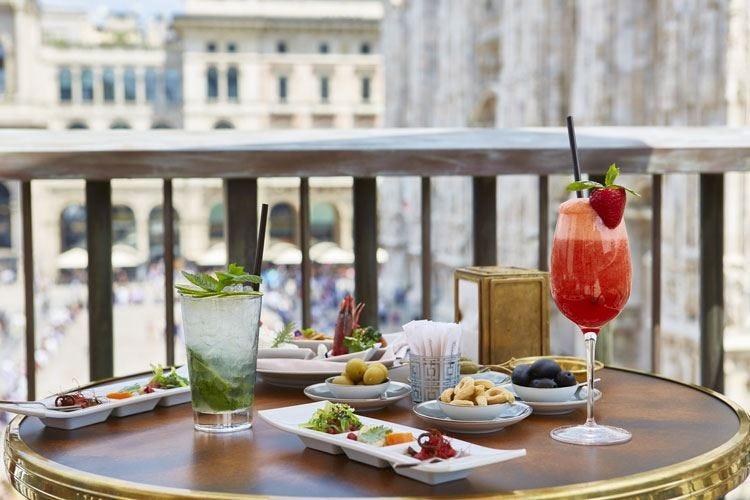 Milano, tra gusto e suggestioni la cucina senza tempo di Bulleri