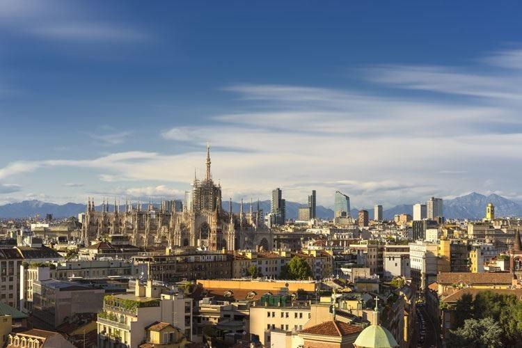 Turismo, Milano vola nel 2019 In 11 milioni sotto la Madonnina