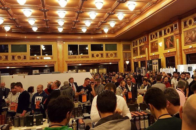 Milano Whisky Festival Al Marriot di Milano la 13ª edizione