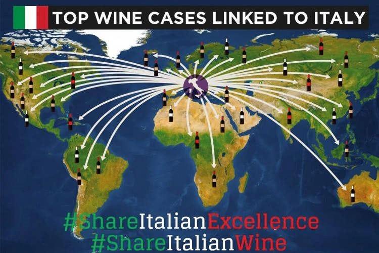 Appello agli italiani: Comunichiamo le nostre eccellenze al mondo