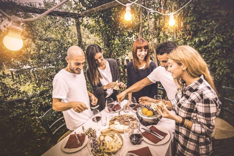 I Millennials attratti dal food Il 46% sono turisti enogastronomici