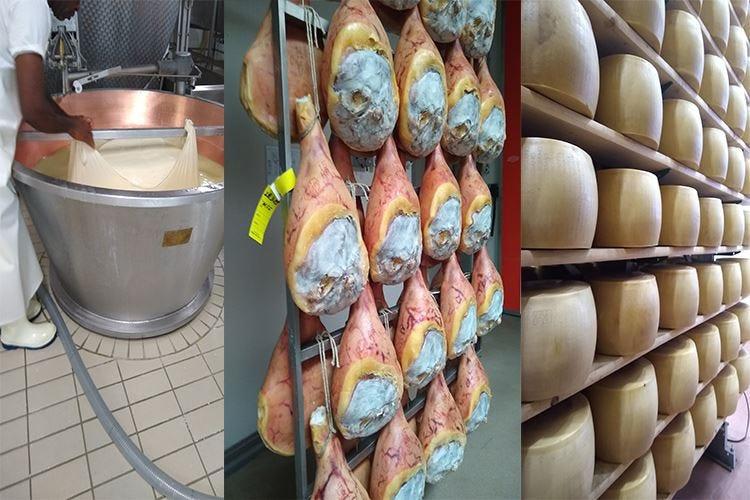 A Modena i Consorzi fanno squadra Dop e Igp trainano il territorio
