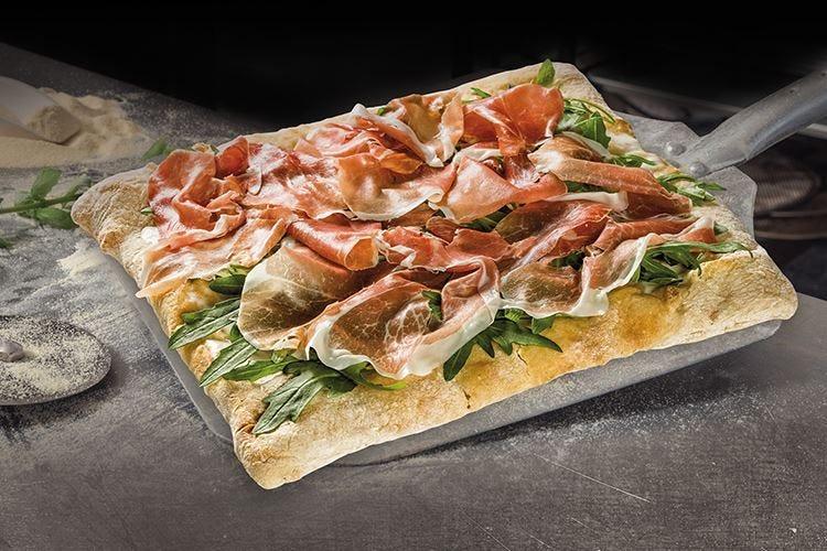 Molino Spadoni, la pizza surgelata supera i confini nazionali