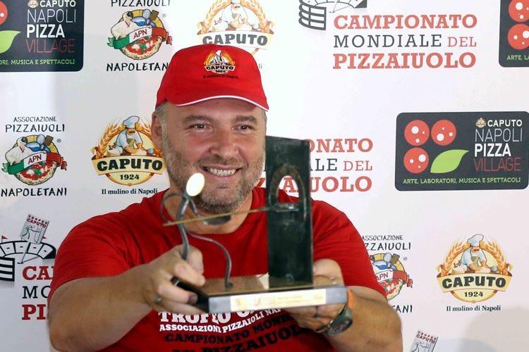 Mondiale dei Pizzaioli Al