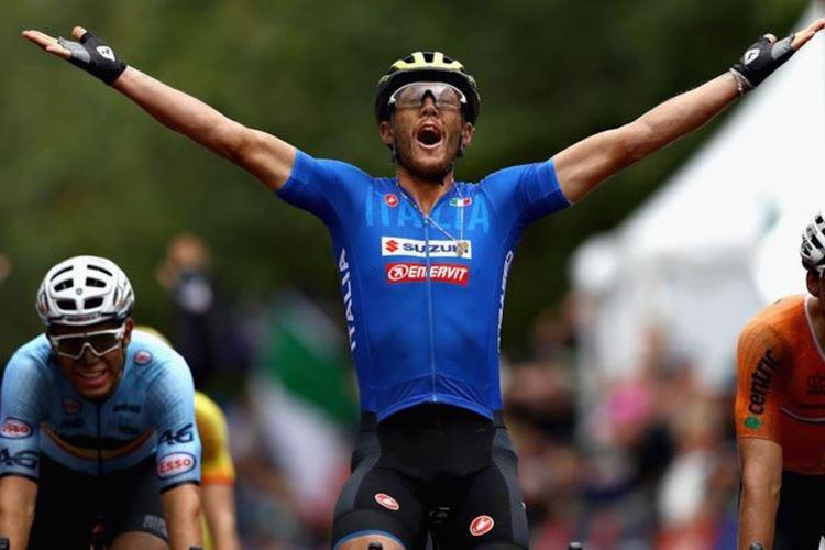 Mondiali di ciclismo... in cucina La vittoria si costruisce a tavola