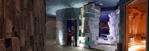 Lefay Resort è £$spa destination$£ dell'anno in Europa occidentale e Scandinavia