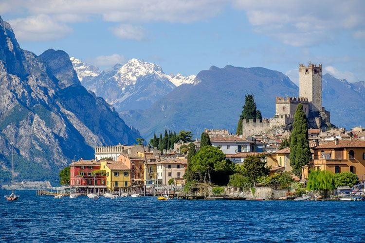 L'estate settembrina allunga la stagione turistica del Garda