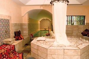 Moresko hammam oasi araba milano dalle magie berbere ai bagni