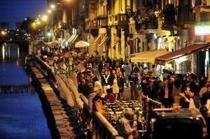Ritardi sull'apertura dell'isola estiva A Milano polemica tra Epam e Comune