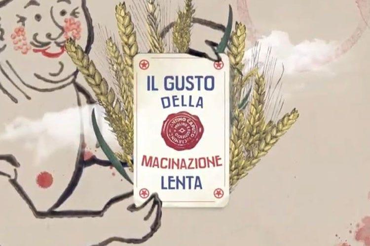 Attiva dal 1924 e da sempre preferita dai grandi interpreti della pizzeria, della pasticceria e della gastronomia tout court La farina Mulino Caputo in tv Dai professionisti agli appassionati