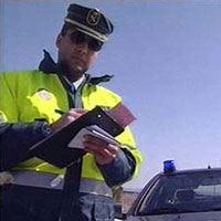 Si suicida 22enne multato per guida con tasso alcolemico di 0,7