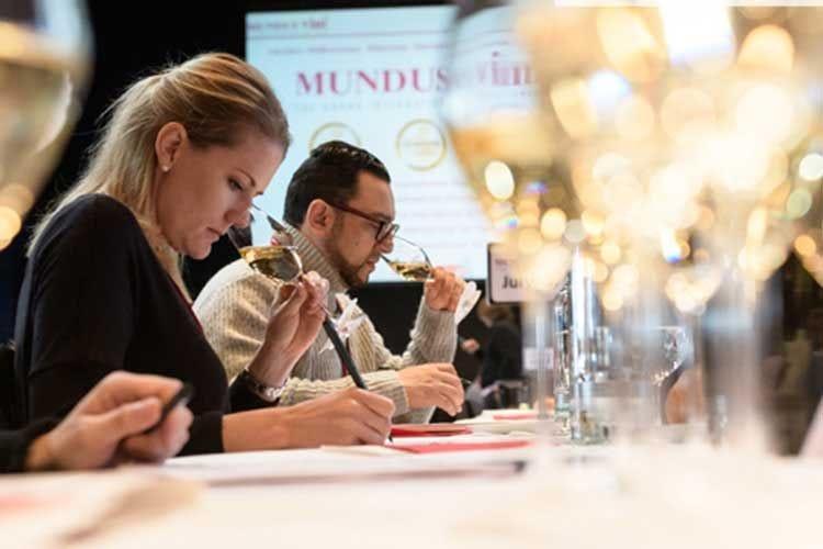 Mundus Vini, Italia prima nazione Mezzacorona miglior produttore