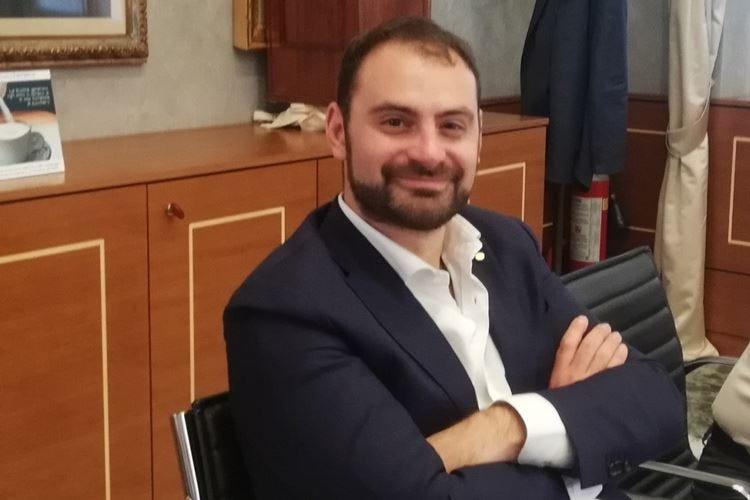 Giovani Fipe, Musacci presidente «Serve un ricambio generazionale»