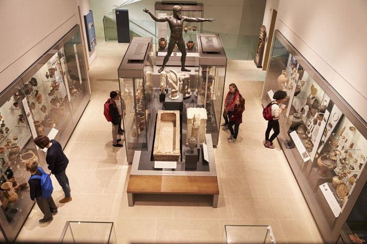 Musei gratis 20 giorni all'anno Bonisoli: «In futuro saranno di più»