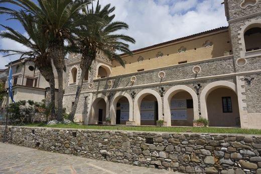 L'ecomuseo della Dieta mediterranea celebra il territorio e lo stile di vita sano