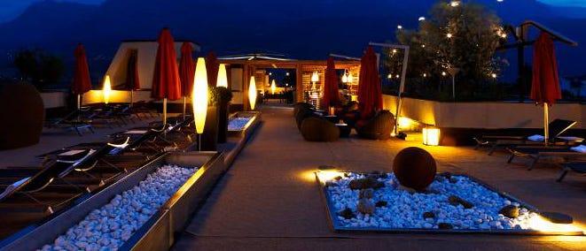 Napura for Design hotel napura