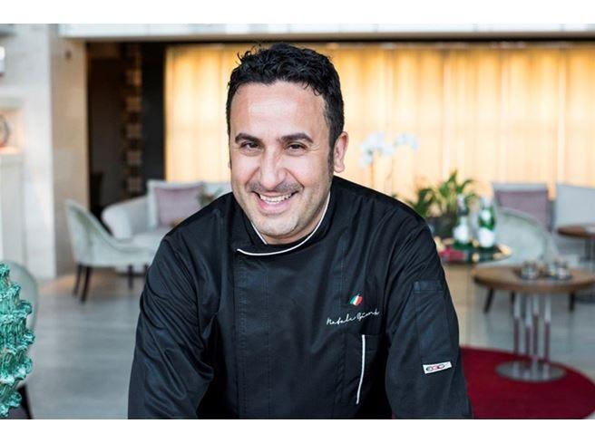 La Sicilia di Natale Giunta  protagonista ad Amalfi Food Lab