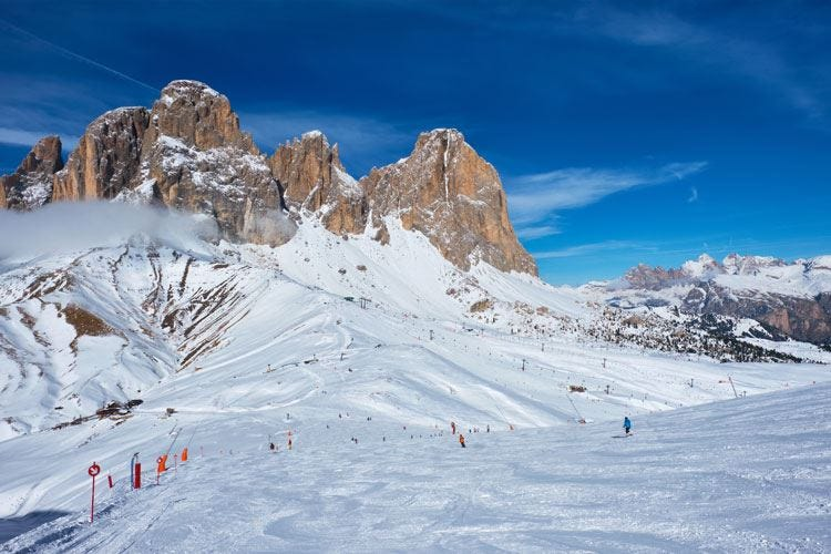 Natale, 15 milioni di italiani in viaggio Trentino e mete esotiche i più gettonati