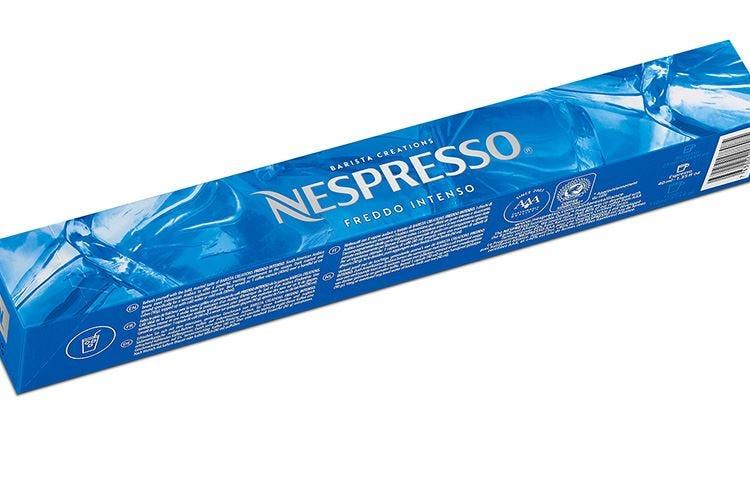 Barista Creations For Ice Il caffè freddo targato Nespresso