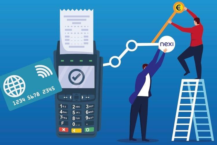 Carte di credito, niente rincari NEXI: una  sola banca li applicherà