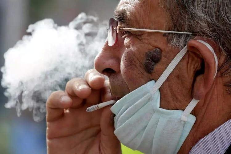 Nicotina, l'euforia dura poco Restano  i problemi a cuore e fegato