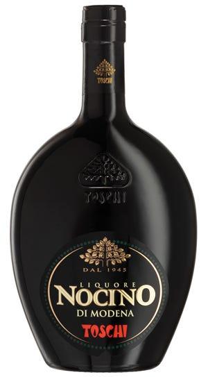 Nocino Toschi, liquore intenso della tradizione modenese - Italia a ...