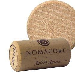 Ossigenazione dei vini assicurata Merito della Select Series di Nomacorc