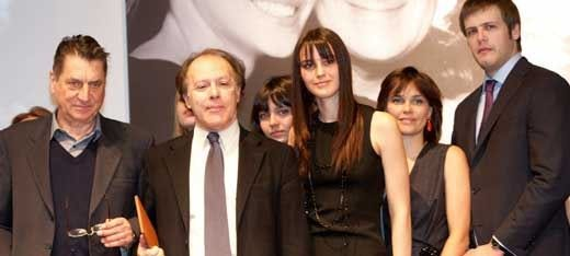 Il Premio Nonino 2011 celebra quattro maestri contemporanei