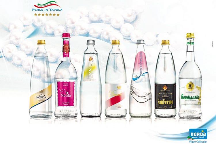 Convivium2000 quando il brand fa la storia dell acqua for Tipi di rubinetti dell acqua esterni