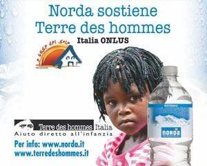 """Progetto """"Le case del sole"""" Norda aiuta l'infanzia in Mozambico"""