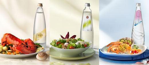 Acqua Norda per la ristorazione Qualità, assortimento e nuovi progetti